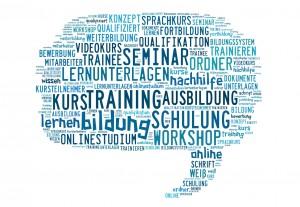 Schulung-Seminar-Bildung