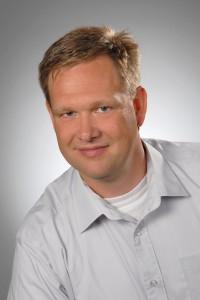 Portrait Jens Pischke