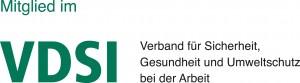 VDSI Logo für Mitglieder